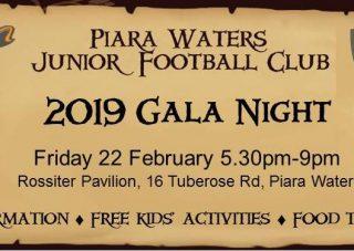 2019 Gala Night